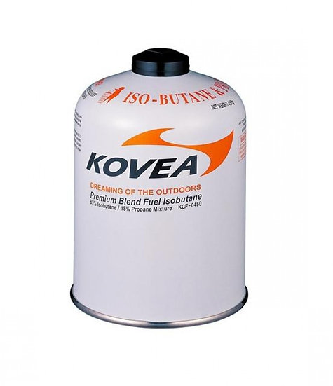 Kovea  Gas Canister 450g