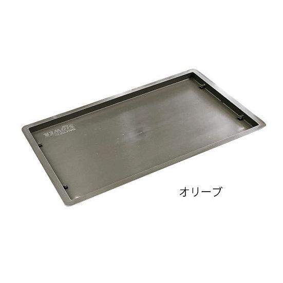 TABLE TOP STEER/OLIVE