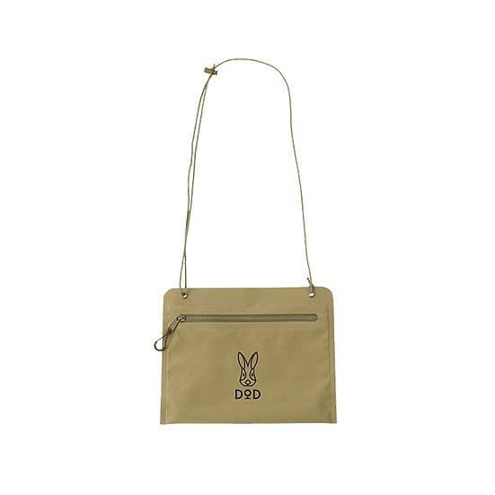 DoD SACOCHE Bag Tan