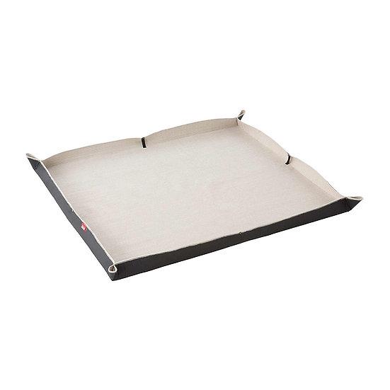 COLEMAN LEISURE SHEET DELUXE (BEIGE STRIPE) 2000036159