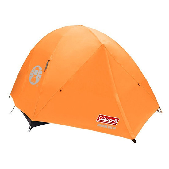 Coleman Airdome 2P