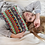 Thumbnail: BlackDeer pillow/Brown