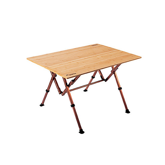 Coleman ComfortMaster Bamboo Lounge Table /100 2000017006