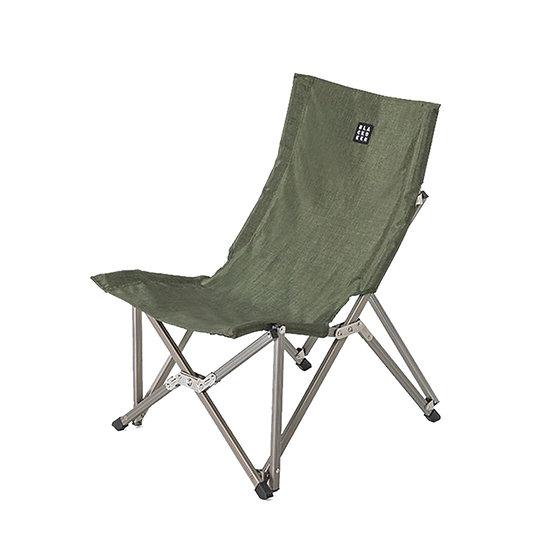 Blackdeer Chair Green