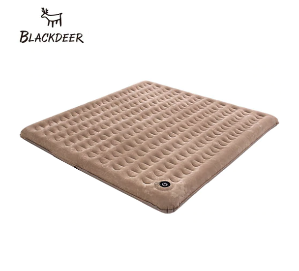 Blackdeer bed Med