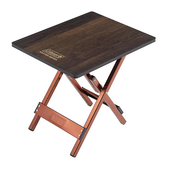 COLEMAN BUTTERFLY SIDE TABLE 2000036515