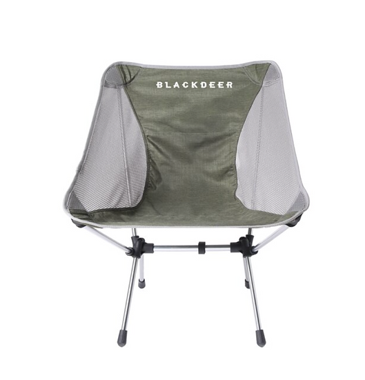 Blackdeer ultralight folding chair Green