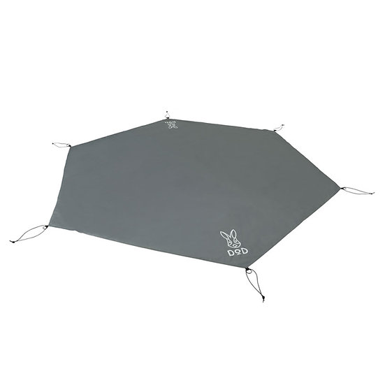 GROUND SHEET for ONE POLE TENT (5 person)