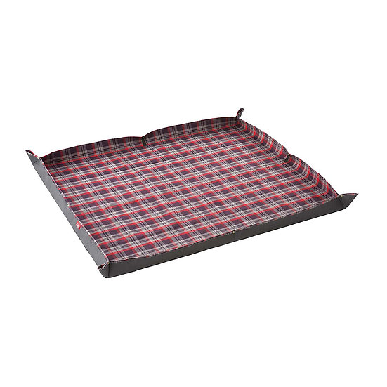 COLEMAN LEISURE SHEET DELUXE (PURPLE RED) 2000036158