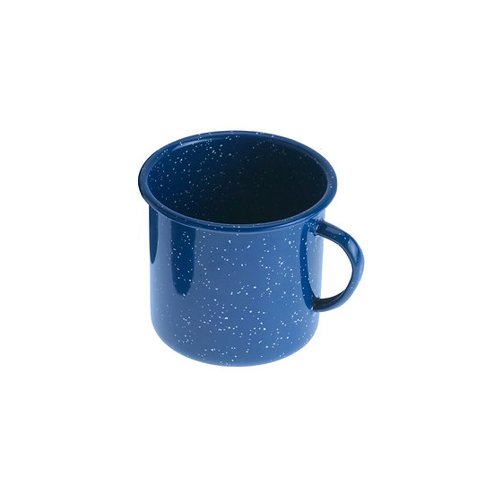 GSI Cup Stainless 12 FL. OZ. CUP BLUE