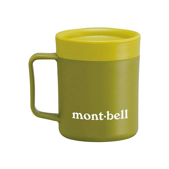 Montbell Thermo Mug 200 ml TEA GREEN (TEGN)
