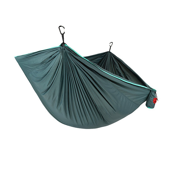 Grand Trunk TRUNKTECH SINGLE HAMMOCK Teal/Turquoise