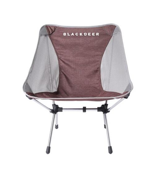 Blackdeer ultralight folding chair Brown