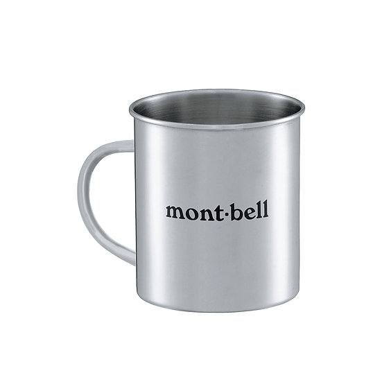 Montbell STAINLESS CUP 280 ml