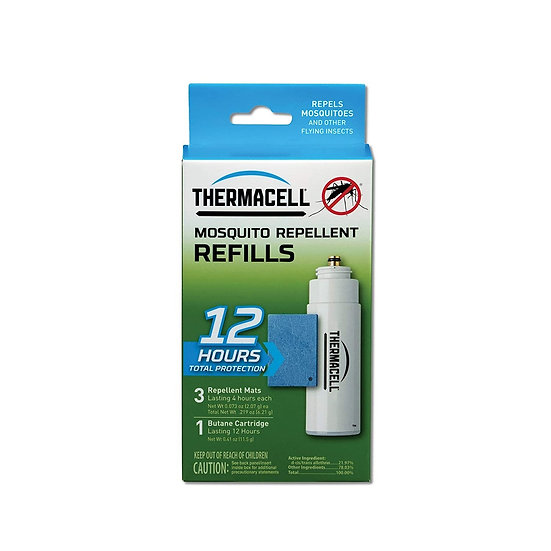 Thermacell Refill 12 Hours (R-1)