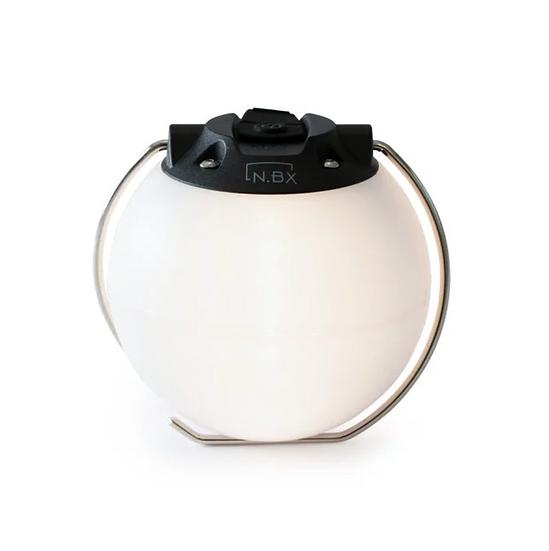 NoBox Globe Light