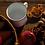 Thumbnail: Barebones Enamel Cup Egg Shell Set of 2