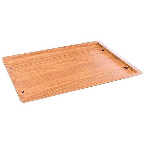 TABLE TOP STEER/WOOD
