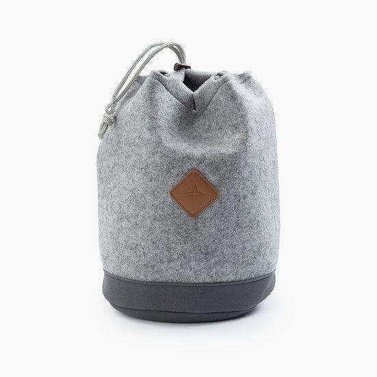 Barebones Felt Lantern Storage Bag