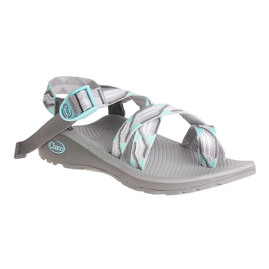 ZCLOUD 2 Candy Gray Women