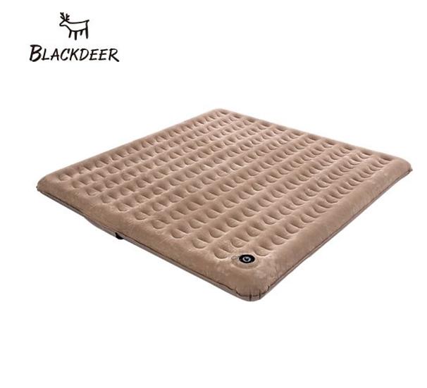 Blackdeer bed Max
