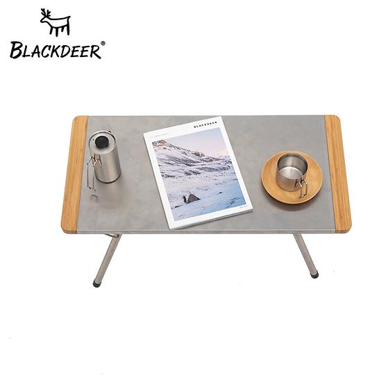 Blackdeer stainless folding table
