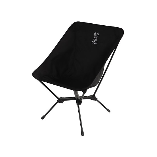 DoD COMPACT CHAIR BLACK