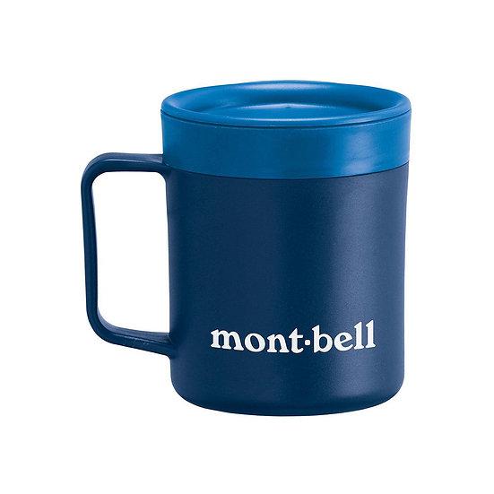Montbell Thermo Mug 200 ml ROYAL BLUE (RBL)