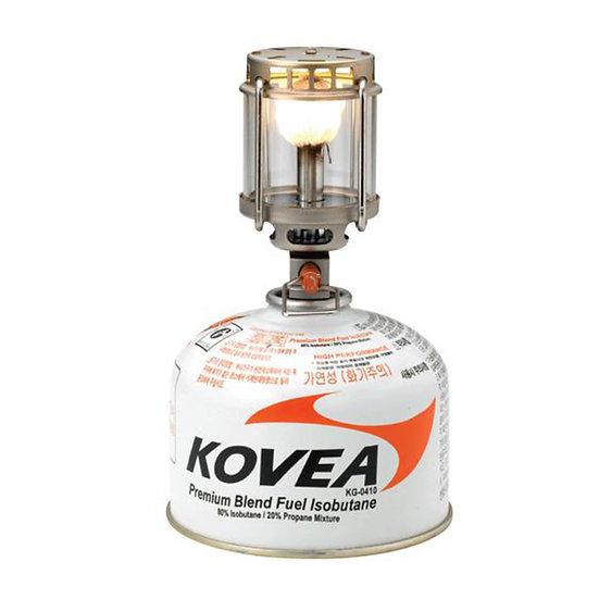 KOVEA Premium Titanium (ไม่รวมแก๊ส)