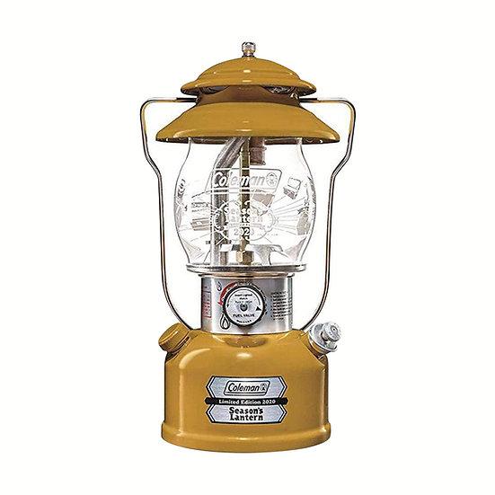 Coleman Season's Lantern Limited Edition 2020