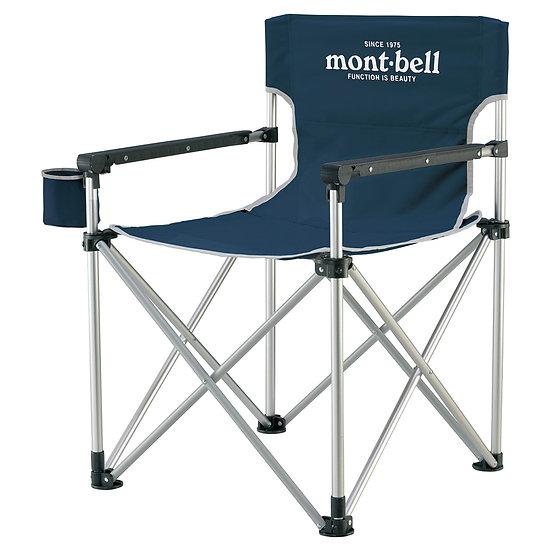 Base Camp Chair BLBK