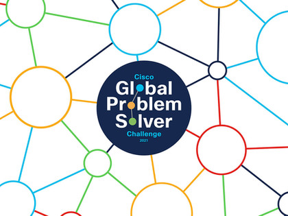 .lumen among semi-finalists of the Cisco Global Problem Solver Challenge 2021