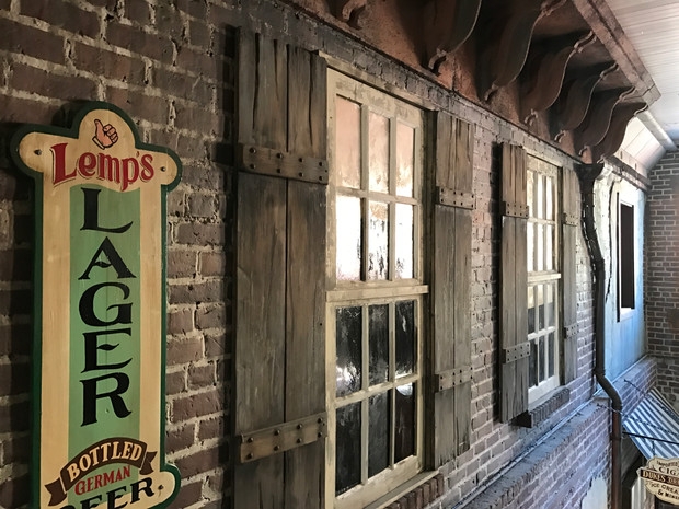 Coming Soon! The American Prohibition Museum in City Market, Savannah