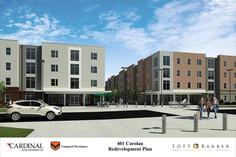 307 New Workforce Housing Units in West Savannah