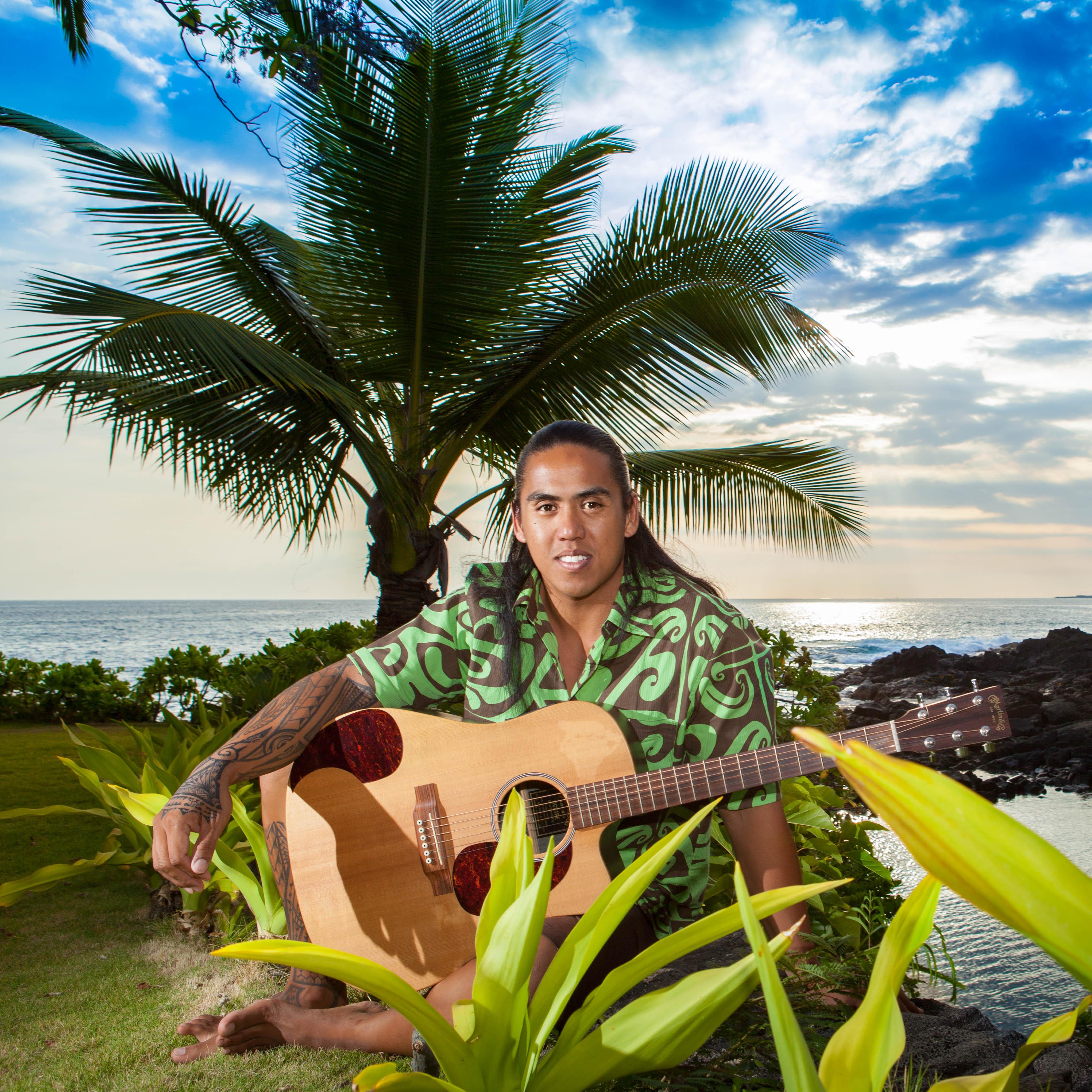Hawaii My Home ~ Bula Akamu