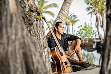 bula akamu, honi honi, bulamusic, hawaii weddig musician, bulamusic.com