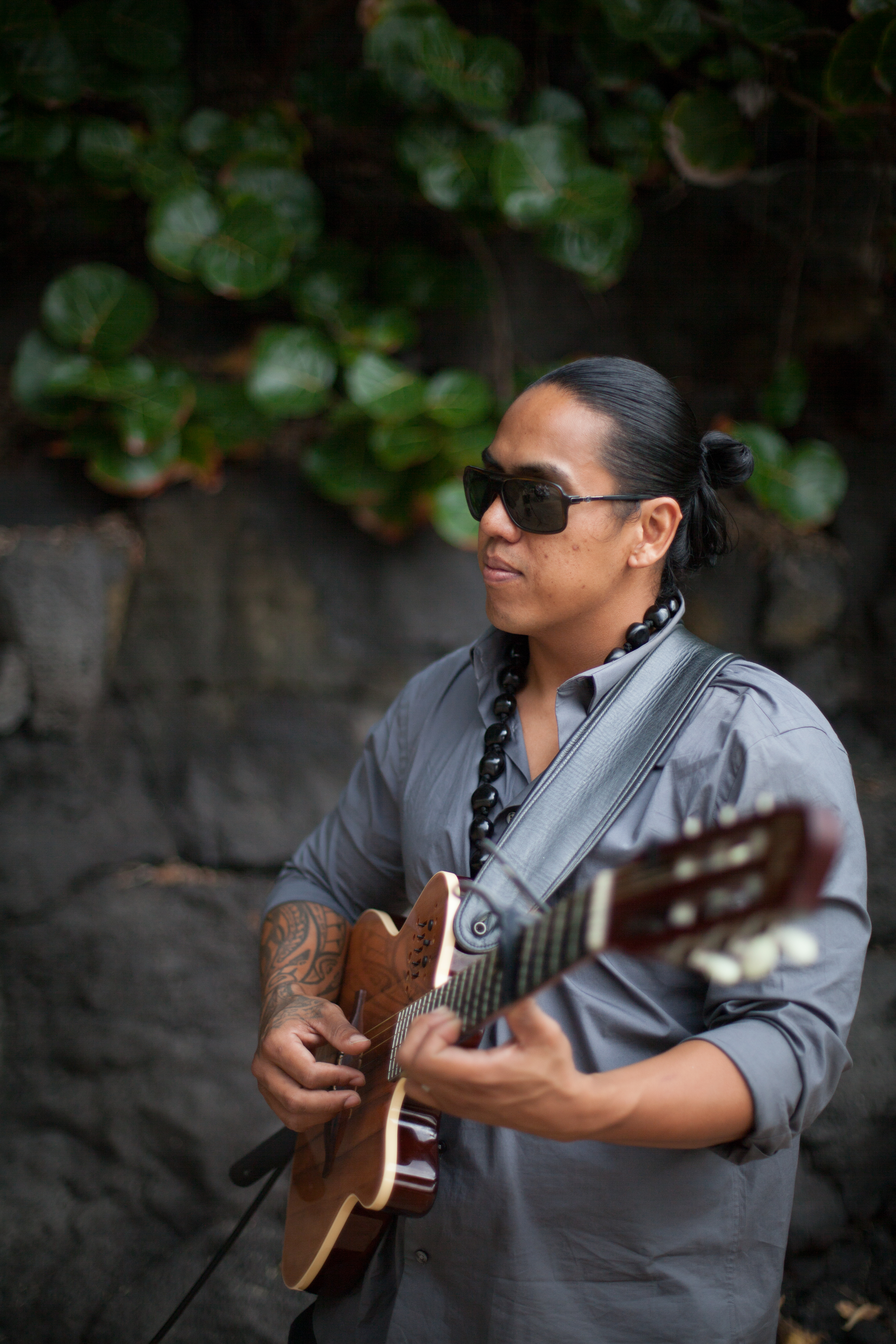 Bula Akamu, Hawaii Weddings