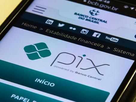 BC altera para 14 de maio implementação do Pix Cobrança