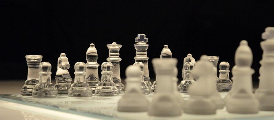 COVID-19: Private Markets Impacts - Strategic Thinking