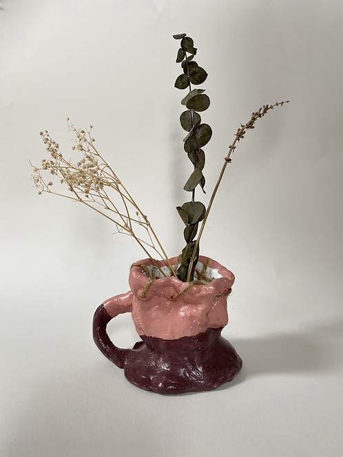 The Twine Pitcher