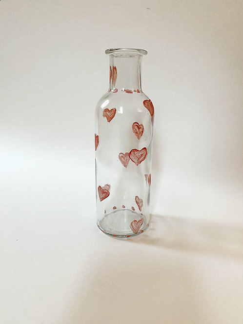 The E Vase