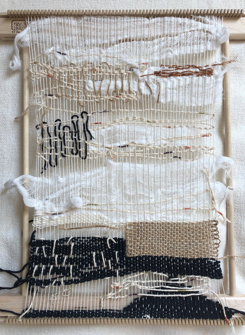 Weaving, 2020