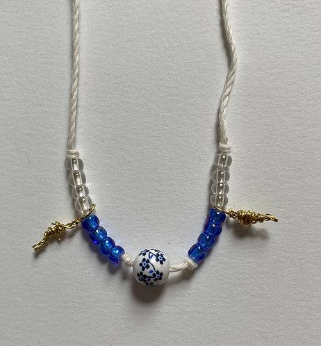 The Corningware Necklace