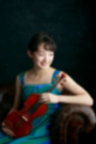 毛利文香, Fumika Mohri
