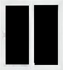 2-Panel Sliding V-4500