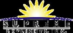 Supreme Skylights Logo
