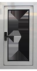EU400 Casement Window