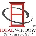 Ideal Window Logo
