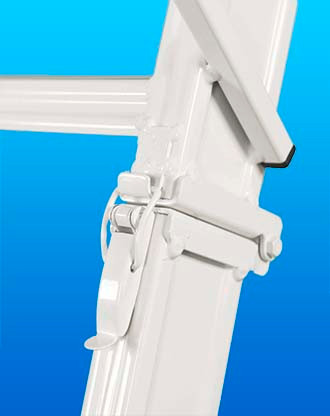 Section Latch
