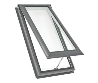 "Manual ""Fresh Air"" Skylights"